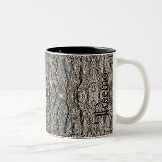 Treemo Gear Silent Strength Camo Pattern Mug