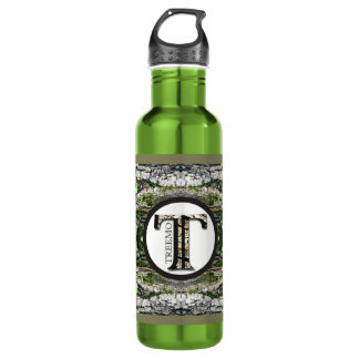 Treemo New Beginnings Camo Stainless Water Bottle