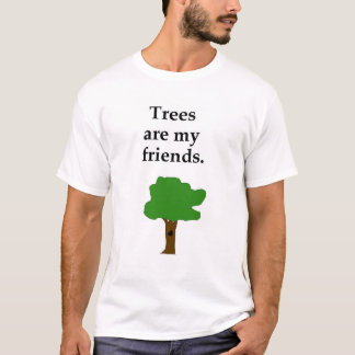 Trees apparel T-Shirt
