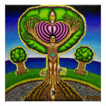 Trees got Soul  Poster