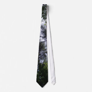 Trees in Tennessee Tie