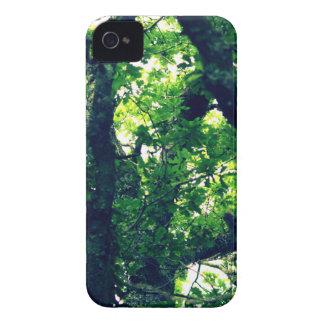 Trees iPhone 4 Case-Mate Case