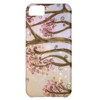 Trees of Wisdom iPhone 5C Covers
