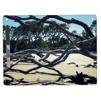 Trees on Jekyll Dry-Erase Whiteboards
