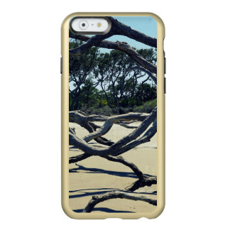 Trees on Jekyll Incipio Feather® Shine iPhone 6 Case