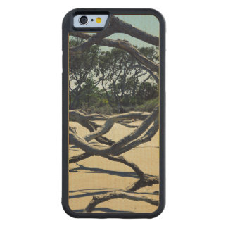 Trees on Jekyll Maple iPhone 6 Bumper