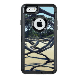 Trees on Jekyll OtterBox iPhone 6/6s Case