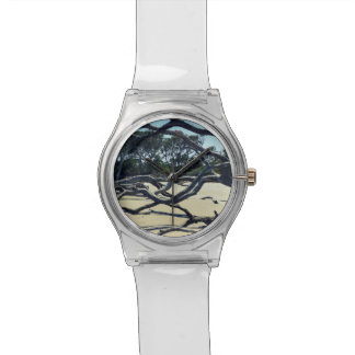 Trees on Jekyll Watches