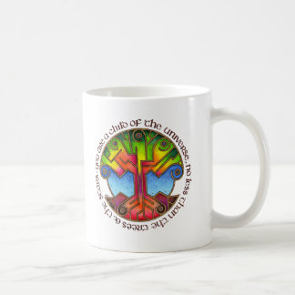Trees & Stars Coffee Mug
