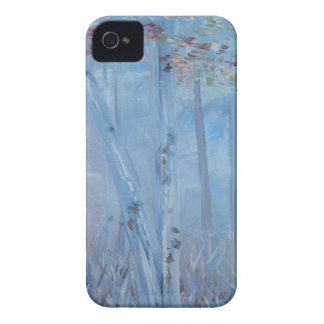 Trees Tall and Lovely iPhone 4 Cover