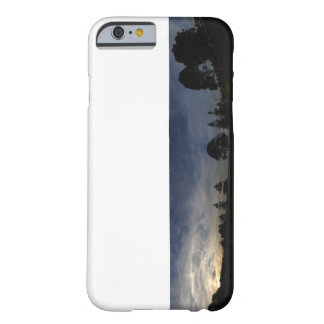 treescape barely there iPhone 6 case