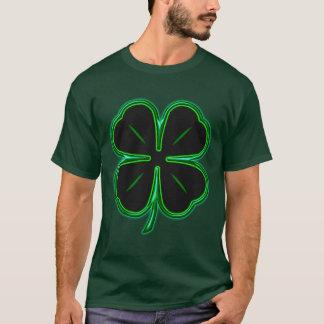 Trèfle Hoody de 4 feuilles T-shirt