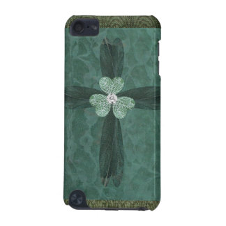 Trefoil Cross iPod Touch (5th Generation) Cases