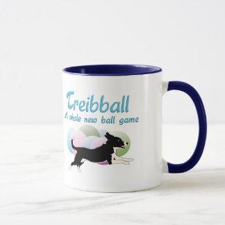 Treibball Mug