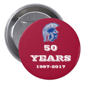 TREMPER CUSTOMIZABLE REUNION BUTTON