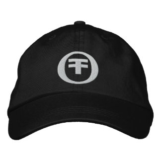 Trench Town Oddities 6 Embroidered Hat
