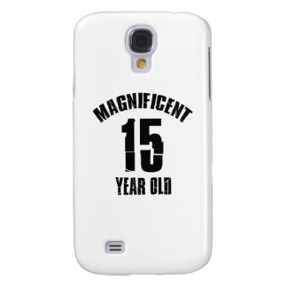 TRENDING 15 YEAR OLD BIRTHDAY DESIGNS