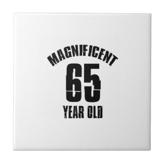 TRENDING 65 YEAR OLD BIRTHDAY DESIGNS TILES