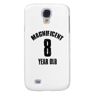TRENDING 8 YEAR OLD BIRTHDAY DESIGNS