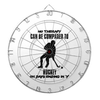 Trending and awesome Hockey designs Dart Board