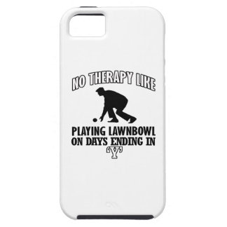 Trending and awesome Lawn-bowl designs iPhone 5 Cases