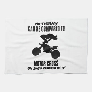 Trending and awesome Motor Crossing designs Kitchen Towel