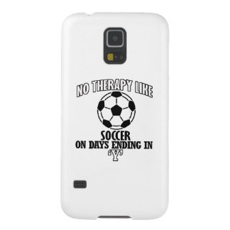 Trending and awesome Soccer designs Cases For Galaxy S5