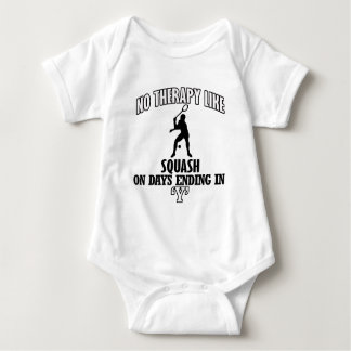 Trending and awesome squash designs baby bodysuit