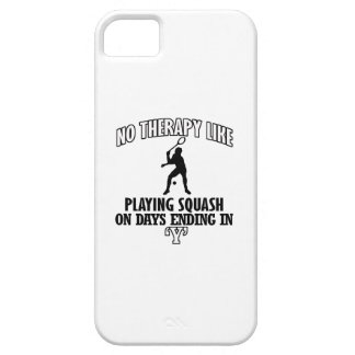 Trending and awesome Squash designs iPhone 5 Cases