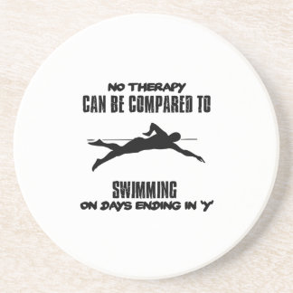 Trending and awesome Swimming designs Coasters