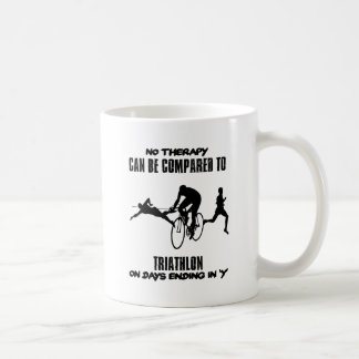 Trending and awesome TRIATHLON designs Coffee Mug