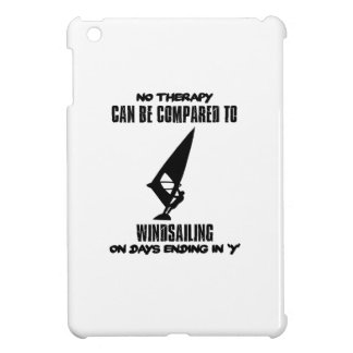 Trending and awesome Wind-sailing designs Cover For The iPad Mini