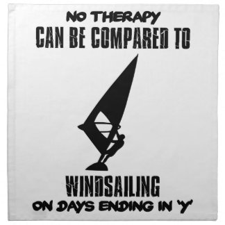 Trending and awesome Wind-sailing designs Napkin