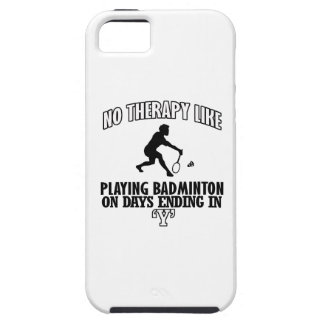 Trending Badminton designs iPhone 5 Case