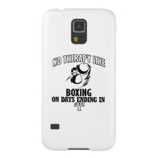 Trending Boxing designs Cases For Galaxy S5
