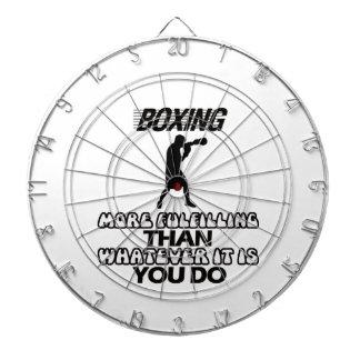 Trending Boxing DESIGNS Dartboard