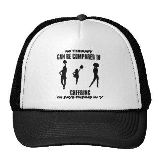 Trending Cheering designs Trucker Hat