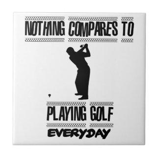 Trending cool Golf designs Tile