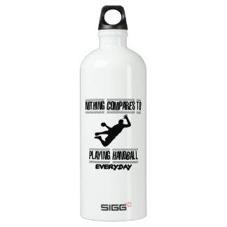 Trending cool Handball designs Water Bottle