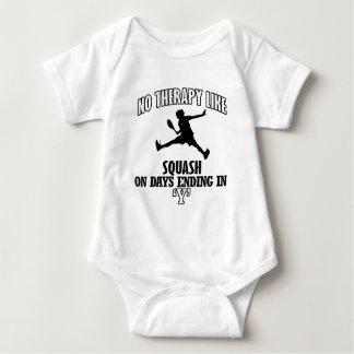 Trending cool Squash designs Baby Bodysuit