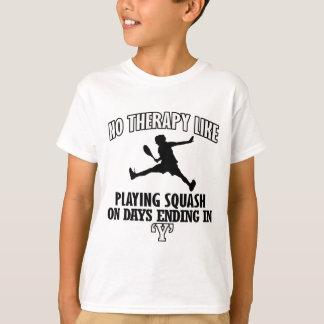 Trending cool Squash designs T-Shirt