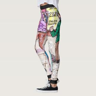 Trending Designer Products from Phil Bracco Leggings