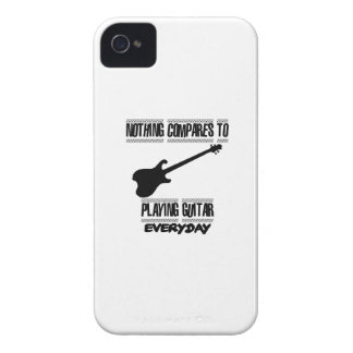 Trending Guitar player designs iPhone 4 Case