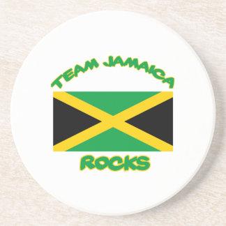 Trending Jamaican DESIGNS Coaster