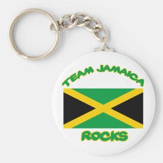 Trending Jamaican DESIGNS Keychain