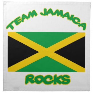 Trending Jamaican DESIGNS Napkin
