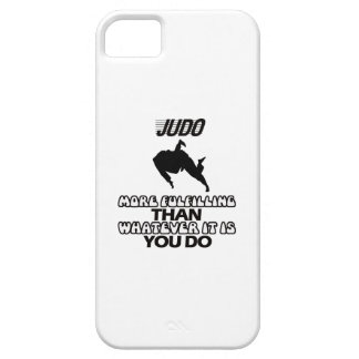 Trending Judo DESIGNS Case For The iPhone 5