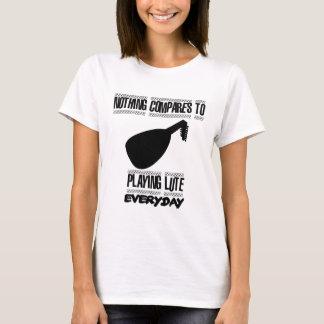 Trending lute player designs T-Shirt
