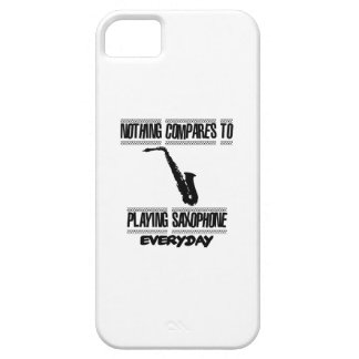 Trending Saxophone designs Case For The iPhone 5