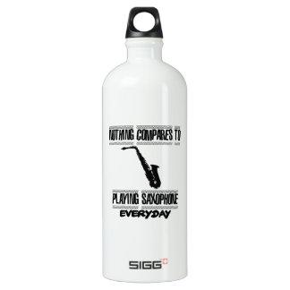 Trending Saxophone designs Water Bottle